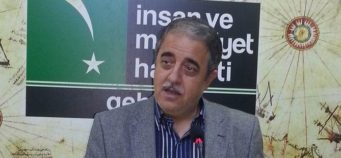 """Gebze İMH'de """"İslamcılığın Bugünü ve Geleceği"""" Konferansı"""