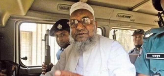 Bangladeş'te İdam Sonrası İlk İcraat