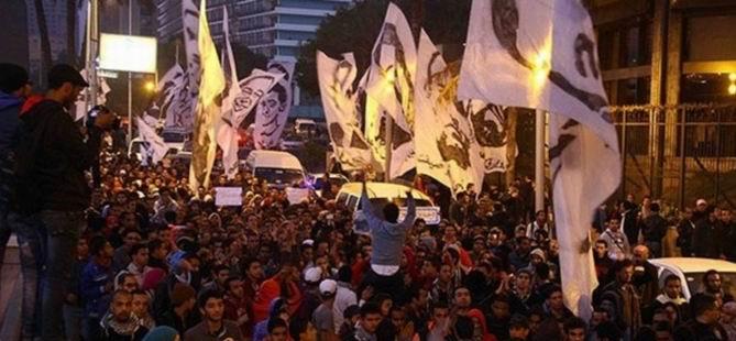 Mısır'da Yine Bir Cunta Klasiği