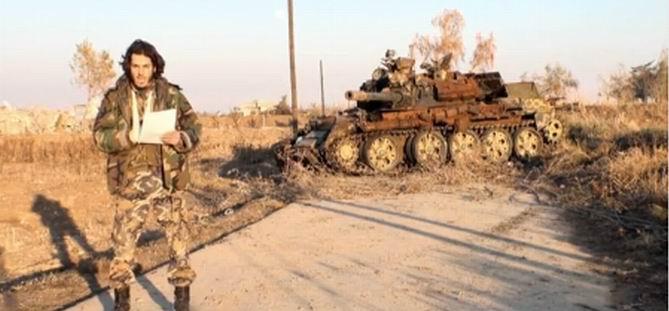 Doğu Guta'da Mücahitler Kuşatmayı Parçaladı! (VİDEO)