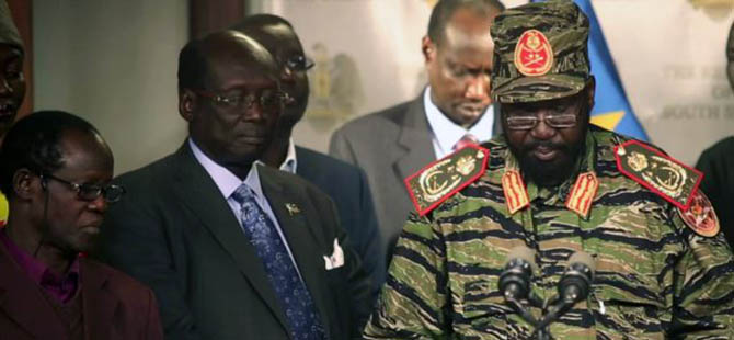 Güney Sudan ile Sudan Arasındaki İlişkiler Normalleşiyor