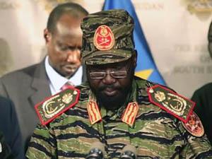 Güney Sudan'da 500 Kişi Öldü