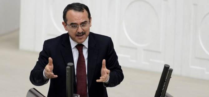 Sadullah Ergin: Savcılar Görevden Alınmayacak