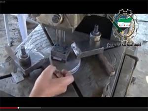 Muhalifler Yeni Silahlar İcat Ediyor (VİDEO)