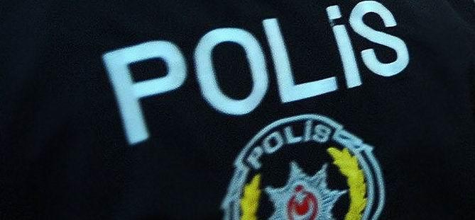 Ankara Emniyetinde 9 Müdür Değiştirildi