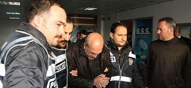 Mahkeme 8 Kişiyi Tutukladı