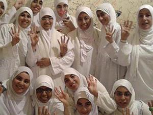 """Sare Abdulkadir: """"Sonuna Kadar Direneceğiz!"""""""