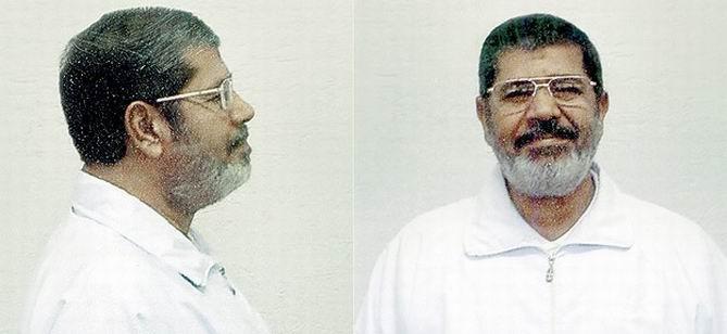 Mursi Yarın Hakim Karşısına Çıkacak