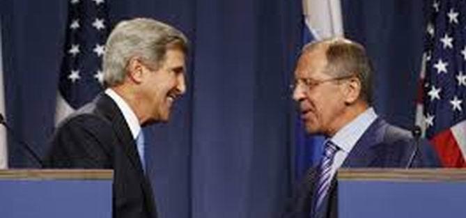 Lavrov: 'Esad'ın Görevde Kalması En İyi Seçenek'