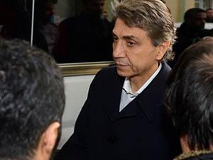 Mustafa Demir Serbest Bırakıldı
