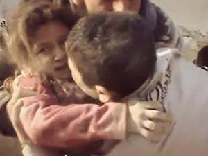 Suriye'de Dün 106 Kardeşimiz Şehit Edildi