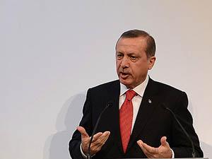 """Erdoğan'dan Eminağaoğlu'na: """"Haddini Bil"""""""