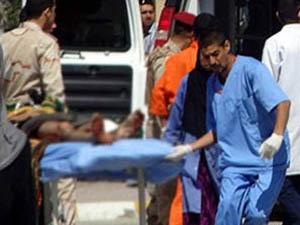 Irak'ta En Kanlı Ocak: 1.013 Ölü, 1.800 Yaralı