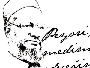 Abdulkadir Molla'nın, Eşine Yazdığı Mektup