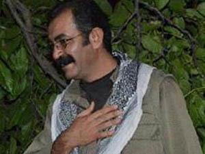 PKK'lı Üst Düzey Yönetici Gabar 2 Aydır Kayıp