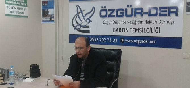 ''Cumhuriyetin İlk Yıllarında İslamcı Dergiler''