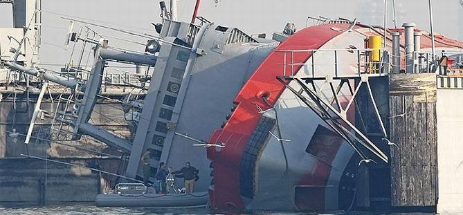 İzmir'de Römorkör Kazası: 10 Ölü, 17 Yaralı