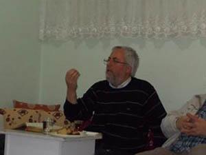 Gaziosmanpaşa'da Nasih-Mensuh Konusu İşlendi