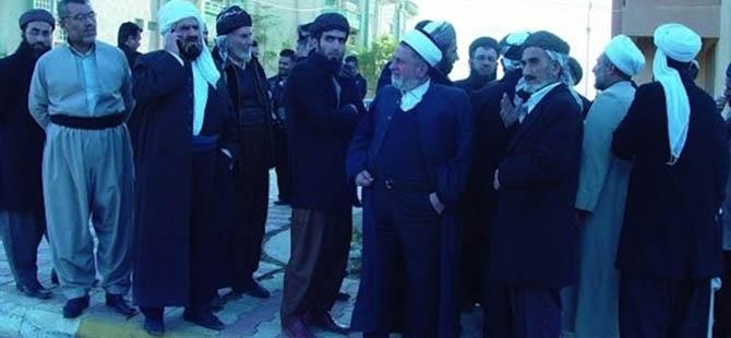 Irak Kürdistanı İslami Hareketi Yöneticisine Gözaltı!