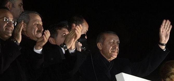 Erdoğan: Bedduaya Lanet, Duaya Davet Diyorum
