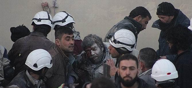 Esed Güçleri 105 Suriyeliyi Daha Katletti