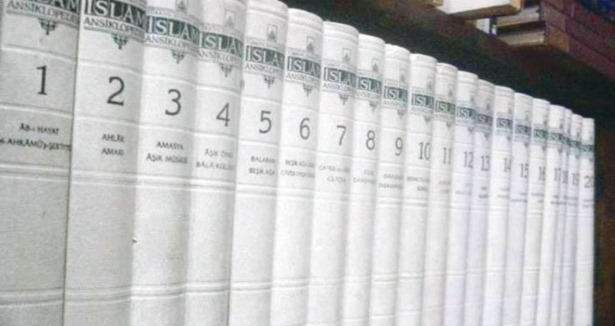 İslam Ansiklopedisi 25 Yıl Sonra Tamamlandı