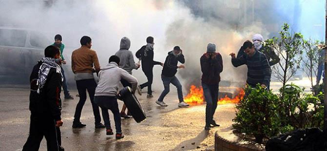 Mısır'da Darbe Karşıtı Gösteriye Müdahale