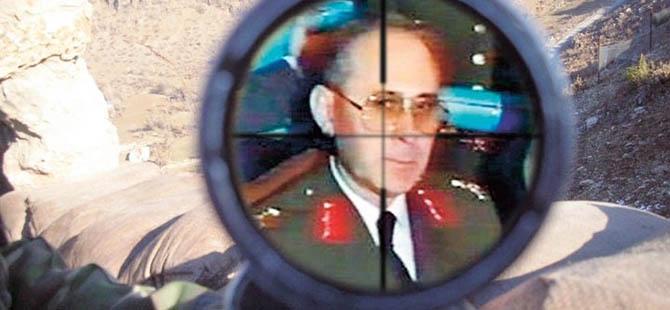Savcı: Bahtiyar Aydın'ı PKK Öldürmedi