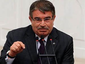 İdris Naim Şahin AK Parti'den İstifa Etti