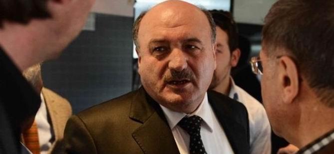 Cihan Servis Etti, Karaman Yalanladı