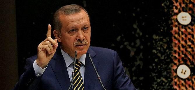 """Erdoğan: """"Bu Süreç İstiklal Mücadelesi Sürecidir"""""""
