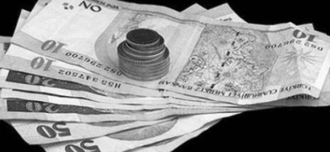 Asgari Ücrete Yüzde 3+3 Zam Yapılacak