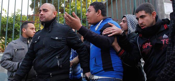 Mısır'da Devlet Terörü Derinleşiyor!