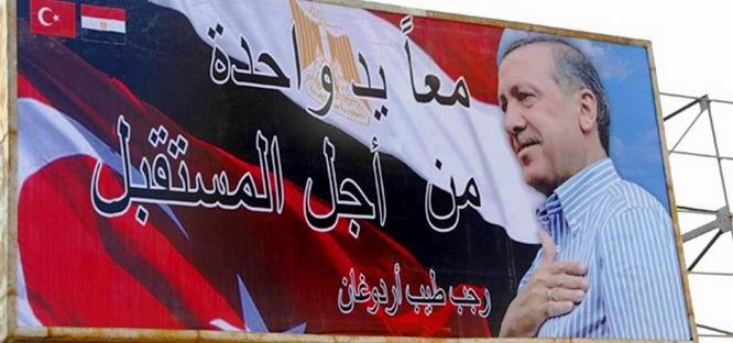 Türkiye'nin Ortadoğu'daki Sıkıntıları