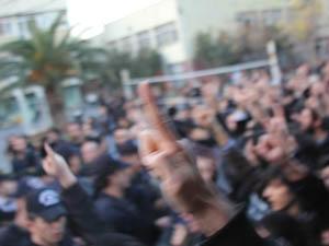Çapa'da Cuma Saat 11'de Basın Açıklaması Yapılacak