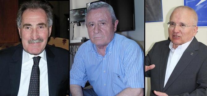 AK Parti'de 3 Vekil İhraç Talebiyle Disipline Sevk Edildi
