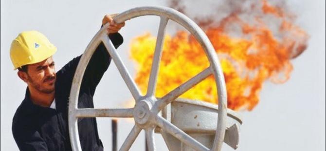Irak Kürdistanı Petrolüyle İlgili Önemli Gelişme