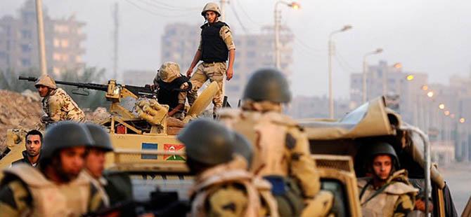 Mursi'nin Danışmanı: Mısır'da Darbe Şubat 2011'de Yapıldı