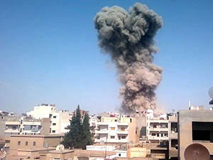 Suriye'de Günün Bilançosu: 75 Ölü