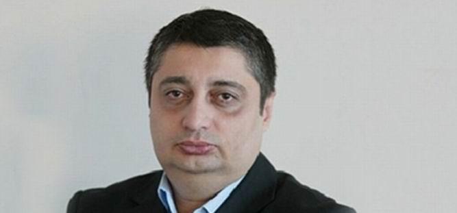 TRT'de Nasuhi Göngör Görevden Alındı
