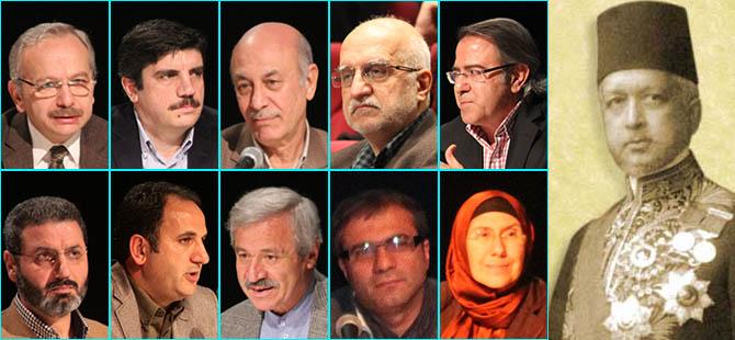 Üsküdar'da Said Halim Paşa Sempozyumu Yapıldı