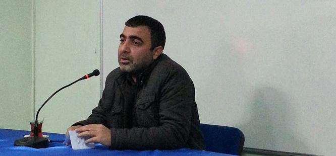 "Batman'da ""AK Parti ve Gülen Hareketi"" Semineri"