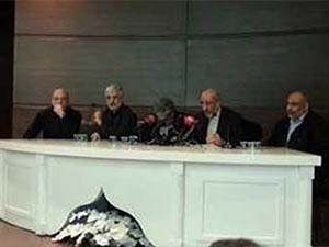 İslami Kuruluşlardan Hükümet-Cemaat Gerilimi Açıklaması