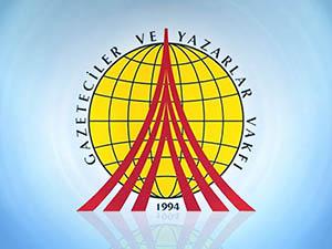 GYV'den Cemaat-Hükümet Kavgası Açıklaması