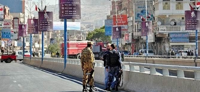 Yemen'de Karakola Saldırı: 11 Ölü