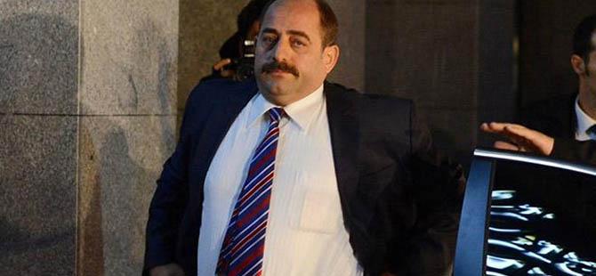 """Zekeriya Öz İstanbul'dan """"Savcı"""" Olarak Gönderildi"""