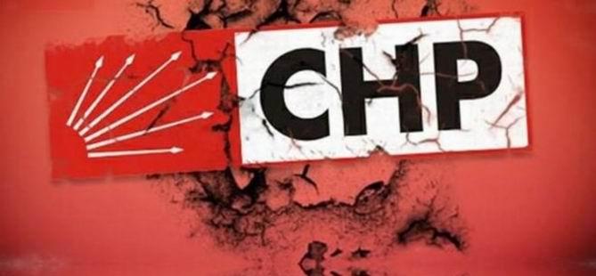 Söz Konusu CHP Olunca Yargıda  Akan Sular Duruyor!
