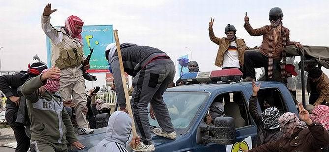 Iraklı Aşiretlerden Müzakereye Şartlı Evet
