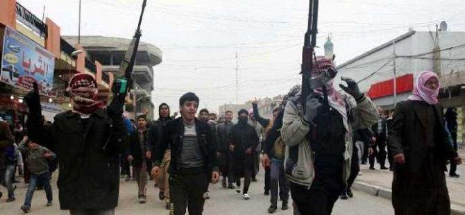 Irak, Felluce'nin Yönetimini Kaybetti