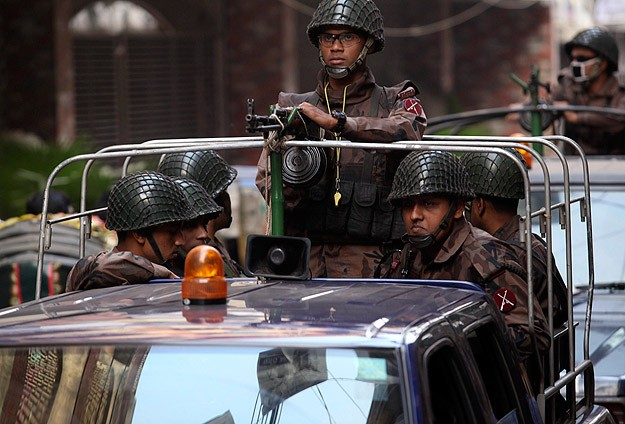Bangladeş'te Son Bir Ayın Bilançosu: 300 Kayıp Ya da Ölü